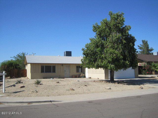 3738 W Port Royale Ln, Phoenix, AZ