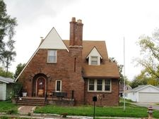 241 N Jefferson St, Cromwell, IN 46732