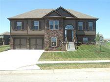 10034 N Lawn Ave, Kansas City, MO 64156