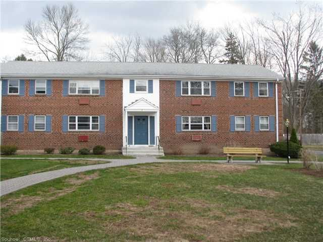 9 Colonial Dr Apt A, Rocky Hill, CT 06067