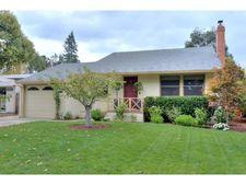 1025 Oakland Ave, Menlo Park, CA 94025