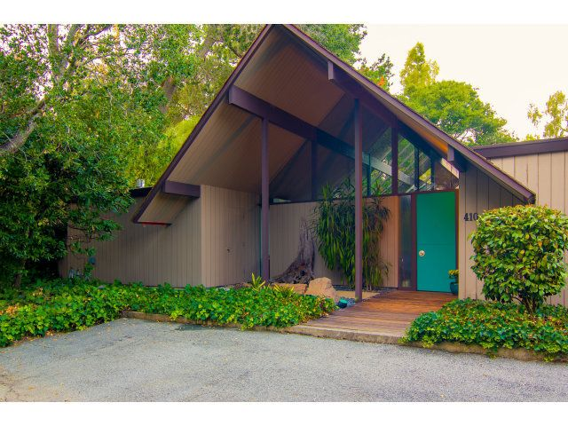410 Eucalyptus Ave, Hillsborough, CA