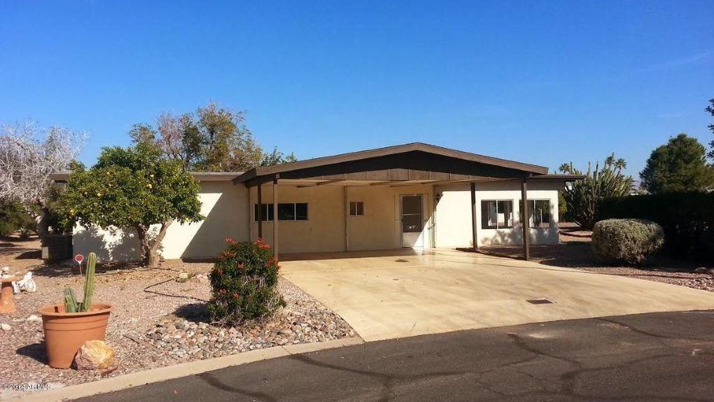 8322 E Deep Canyon Ct, Mesa, AZ 85208