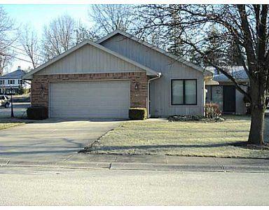 101 Terrace Creek Dr, Greenville, OH