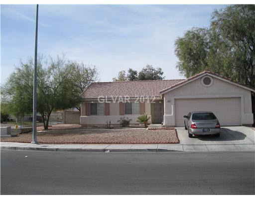 3523 Venadis St, North Las Vegas, NV
