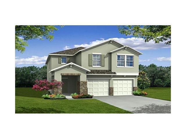 3510 mt vernon way kissimmee fl 34741 new home for