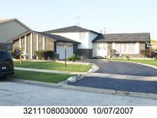 336 S Maryland Ave, Glenwood, IL 60425