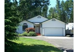 561 E Way to Tipperary St, Shelton, WA 98584