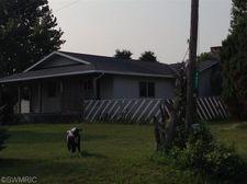 4451 Hillman Rd, Lakeview, MI 48850