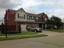 3001 Mill Creek Way, Forney, TX 75126