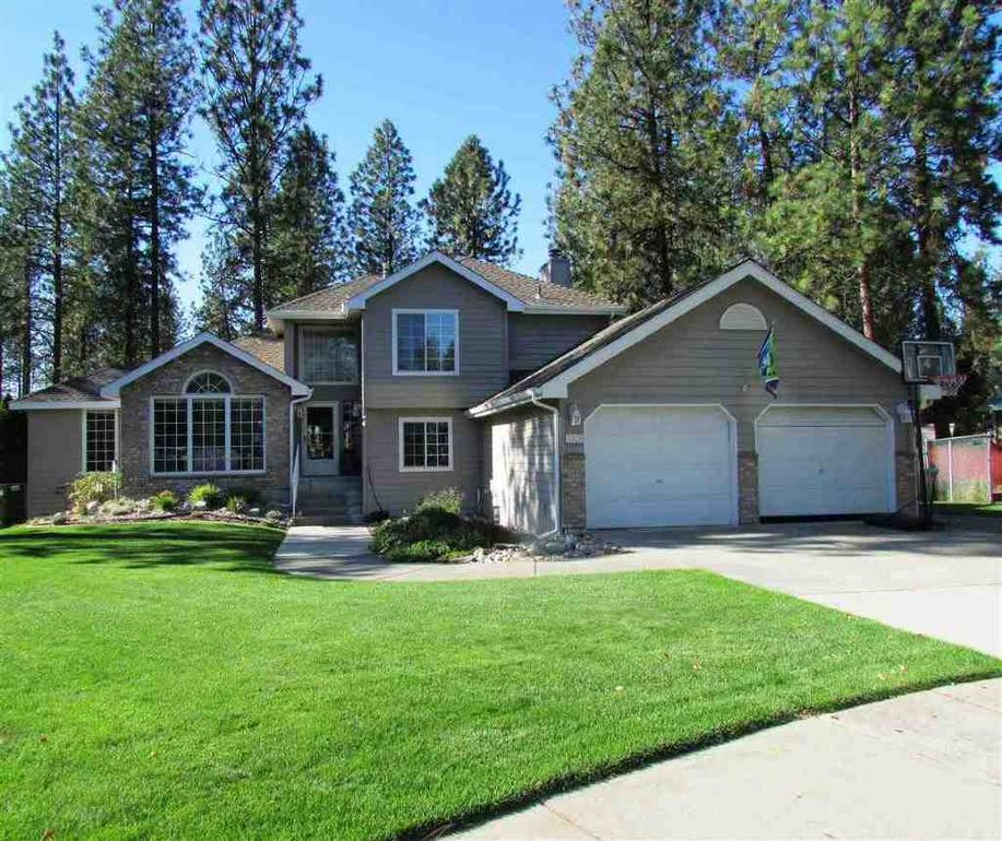 6823 N Douglass St Spokane WA 99208