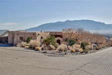 257 Mission Ridge Rd, Corrales, NM 87048