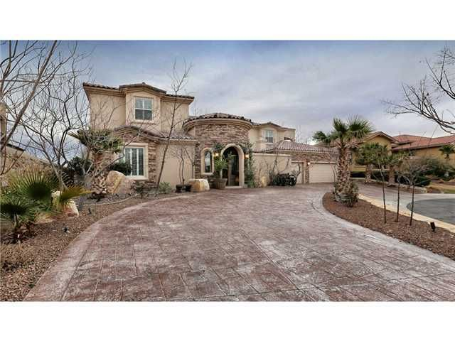 6696 tuscany ridge dr el paso tx 79912 home for sale for Homes for sale in el paso tx