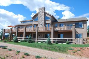 13500 Deer Ridge Way, Larkspur, CO 80118