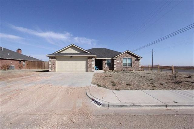 2502 Loyola St Lubbock TX 79415 Home For Sale and Real