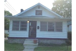 415 Bernard Ave, Indianapolis, IN 46208