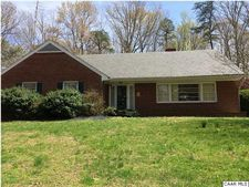 31544 N James Madison Hwy # B, New Canton, VA 23123