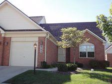 8742 Hardwood Dr, Van Buren Township, MI 48111