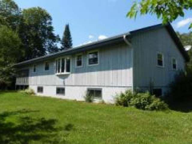 Property Three Lakes Tax