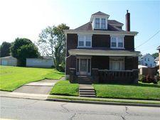 1117 Roemer Blvd, Farrell, PA 16121