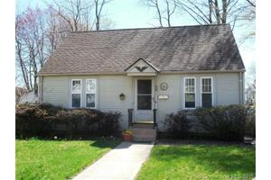 56 Iver Ave, East Haven, CT 06512