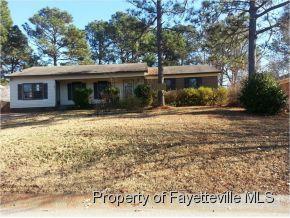 871 Bedrock Dr, Fayetteville, NC