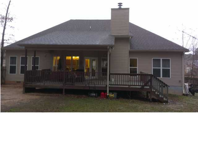8452 Lady Slipper Rd, Chattanooga, TN 37421