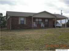 624 County Road 1805, Holly Pond, AL 35083