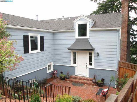 4857 Harbord Dr, Oakland, CA 94618