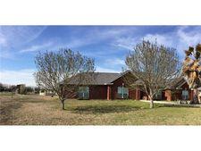 102 S Fontaine St, Bartlett, TX 76511