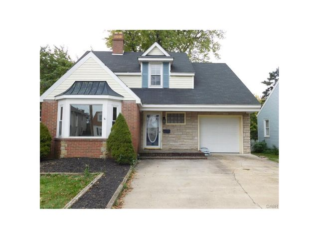 1164 n detroit st xenia oh 45385 home for sale and
