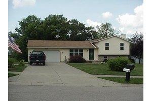 339 N Gebhart Church Rd, Miamisburg, OH 45342