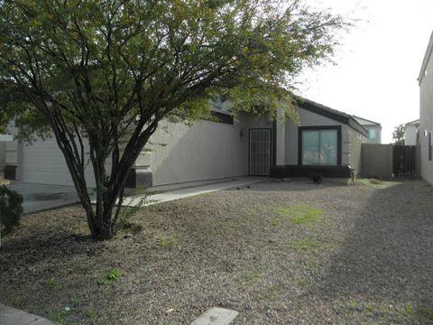 12341 W Rosewood Dr, El Mirage, AZ 85335