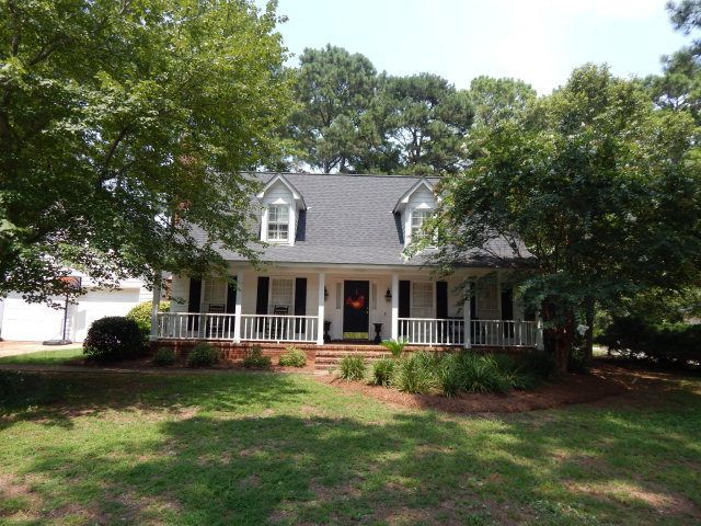 2813 burlington rd albany ga 31721 home for sale and for Home builders albany ga