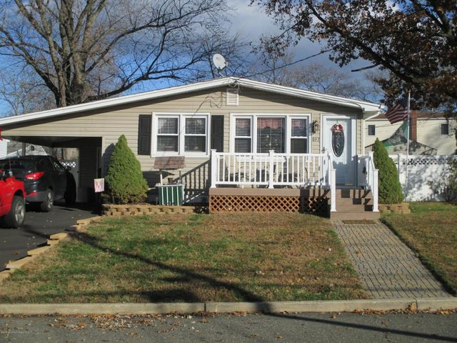 893 Greenwood Ave Cliffwood Beach Nj 07735 Home For