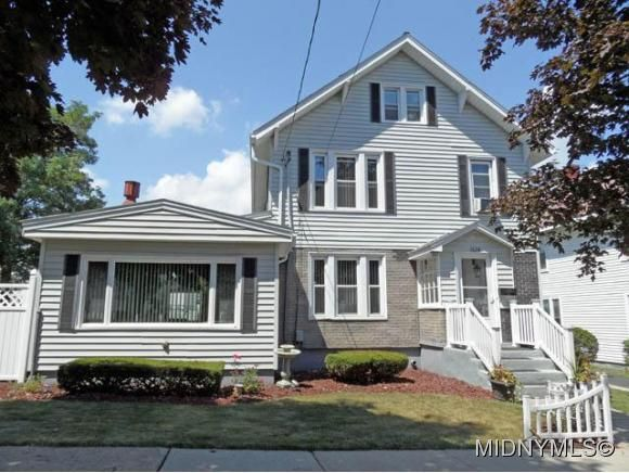 1614 harrison ave utica ny 13501 home for sale and