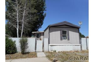 2962 1/2 Parkway Dr, Grand Junction, CO 81504