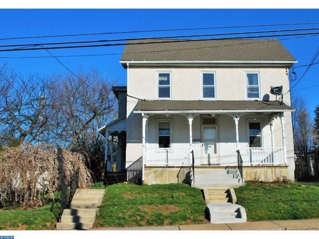 141 Central Ave Souderton Pa 18964 Home For Sale And