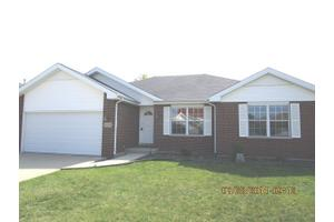 25739 S Taft St, Monee, IL 60449