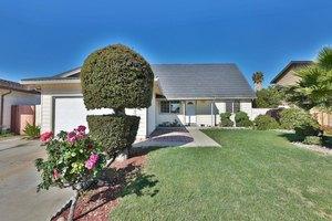 3115 Drywood Ln, San Jose, CA 95132