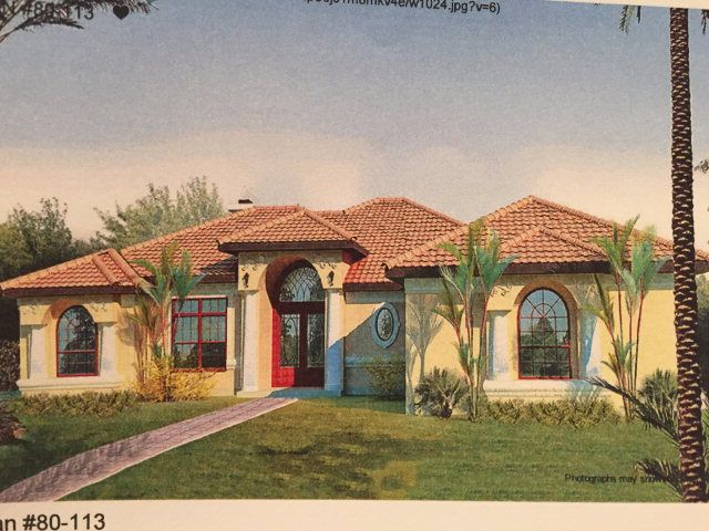 New Construction Homes In Big Spring Tx