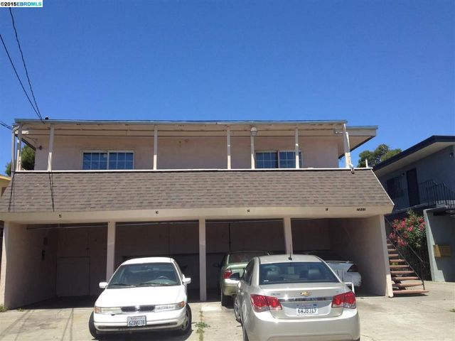 2841 Octavia St, Oakland, CA 94619 - Home For Sale and ...