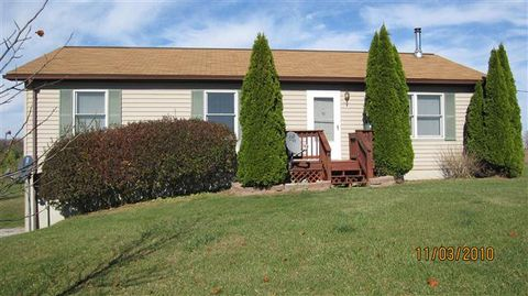 Photo of 120 County Road 530, West Salem, OH 44287