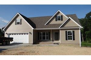 4939 Cedar Creek Cir, COOKEVILLE, TN 38501