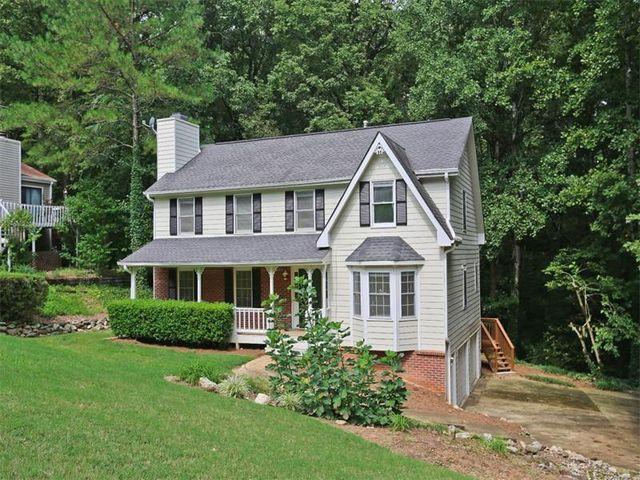 home for rent 1674 ellenwood dr ne roswell ga 30075