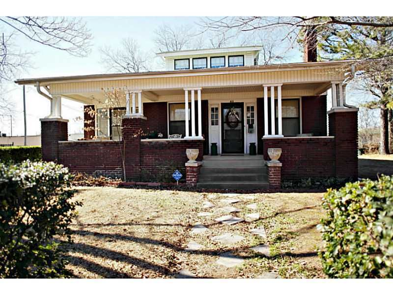 601 May Ave, Fort Smith, AR 72901