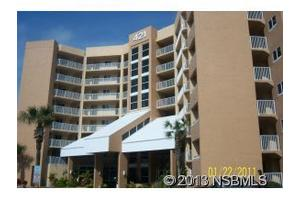 421 S Atlantic Ave # 405, New Smyrna Beach, FL 32169