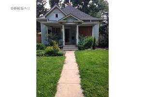 1007 W Mountain Ave, Fort Collins, CO 80521