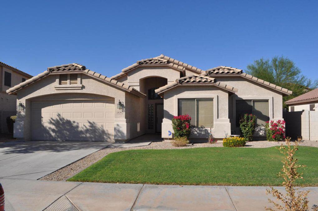 Maricopa Property Tax Records
