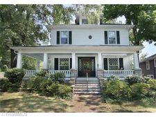 114 Fisher Park Cir, Greensboro, NC 27401